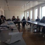 TRIGGER Project Kick Off Meeting Picture 2