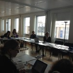 TRIGGER Project Kick Off Meeting Picture 4