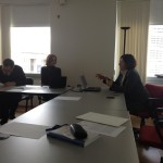 TRIGGER Project Kick Off Meeting Picture 5