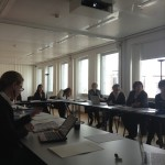 TRIGGER Project Kick Off Meeting Picture 6